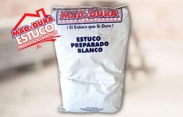 Estuco Preparado Blanco